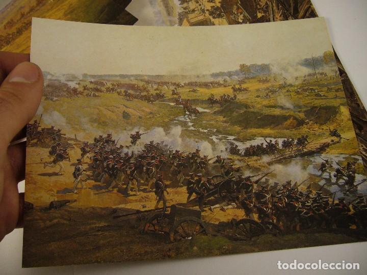Postales: Lote de postales Rusas 1975 - Foto 21 - 120497271