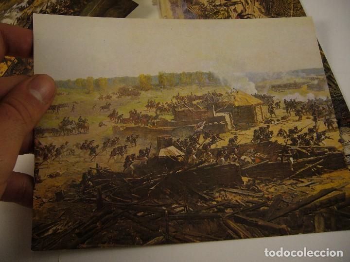 Postales: Lote de postales Rusas 1975 - Foto 22 - 120497271