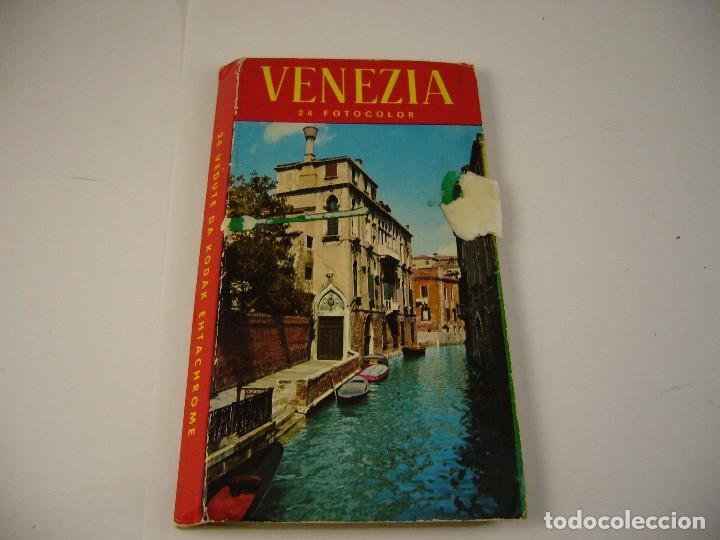PACK DE POSTALES VENEZIA (Postales - Postales Extranjero - Europa)