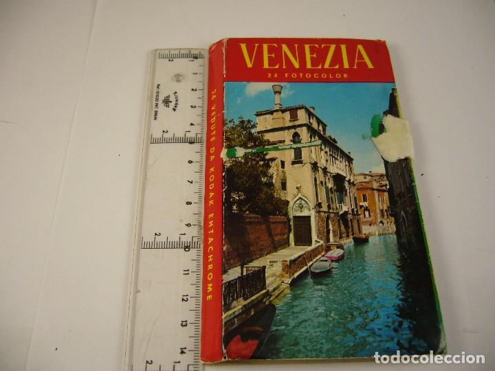 Postales: Pack de Postales venezia - Foto 2 - 120498051