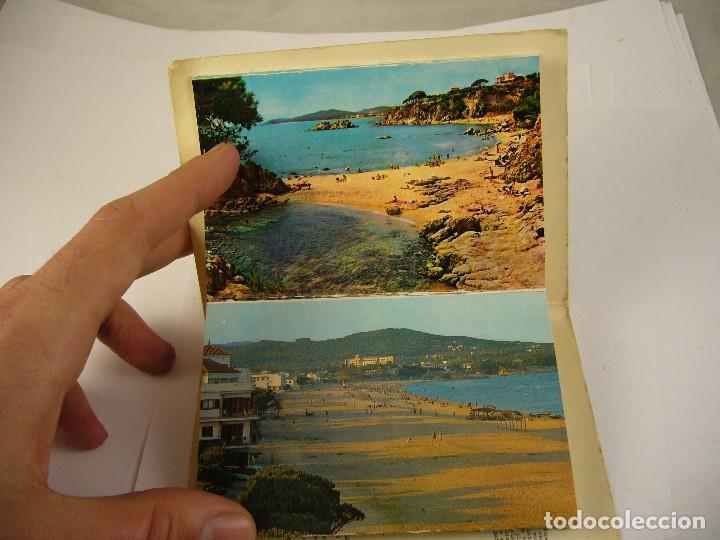 Postales: Pack de postales platja de aro consta brava - Foto 4 - 120498131