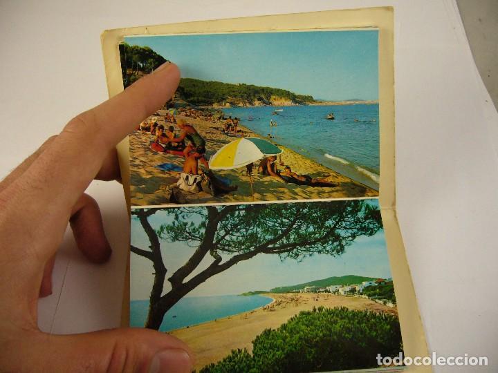 Postales: Pack de postales platja de aro consta brava - Foto 5 - 120498131