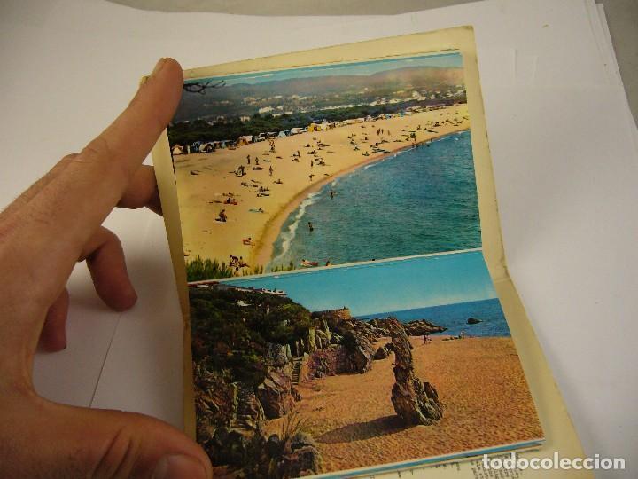 Postales: Pack de postales platja de aro consta brava - Foto 6 - 120498131
