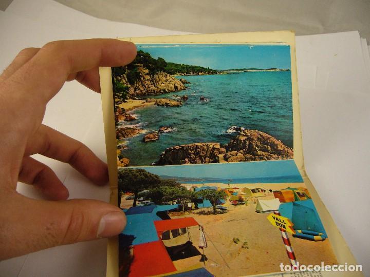 Postales: Pack de postales platja de aro consta brava - Foto 7 - 120498131