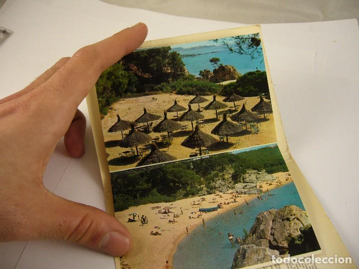 Postales: Pack de postales platja de aro consta brava - Foto 8 - 120498131