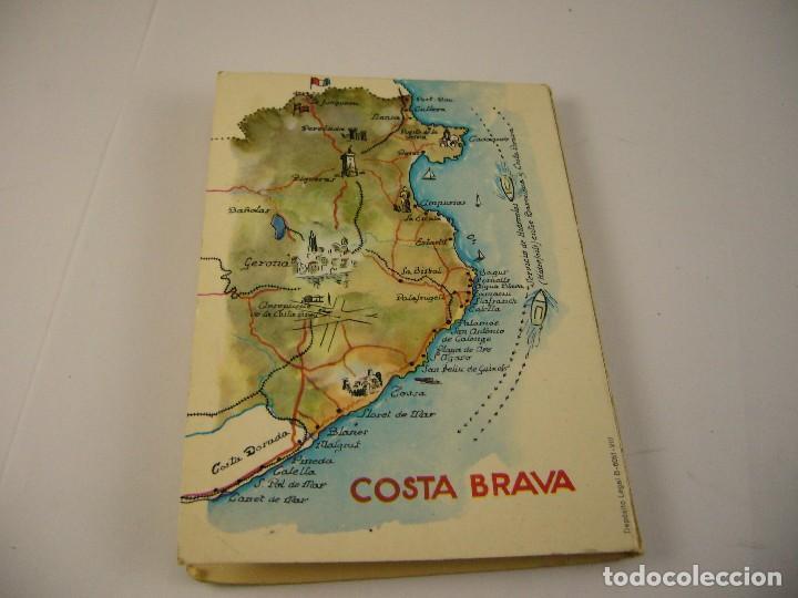 Postales: Pack de postales platja de aro consta brava - Foto 10 - 120498131