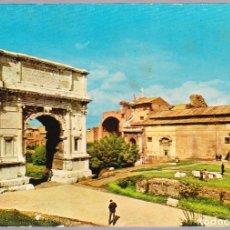 Postales: ITALIA - ROMA - ARCO DI TITO. Lote 121037655
