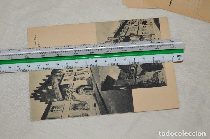 Postales: LOTE 18 POSTALES - SIN CIRCULAR - AÑOS 50 - ALEMANIA - PRECIOSAS - EN BLANCO Y NEGRO - LOTE 02 - Foto 6 - 121064927