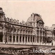 Postales: FRANCIA & JARDÍN TULLERÍAS, PABELLÓN ROHAN Y MONUMENTO GAMBETTA, PANTIN, FIGUEIRA FOZ 1928 (14). Lote 121539919