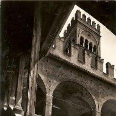Postales: ITALIA & CIRCULADO,BOLOGNA, PALAZZO RE ENZO, ROMA 1972 (195). Lote 121545875