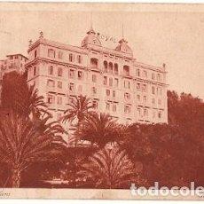 Postales: ITALIA & BORDIGHERA, RIVIERA DAI FIORI, HOTEL ROYAL, VENTIMIGLIA, DUBLIN IRELANDA 1923 (4464) . Lote 121547239