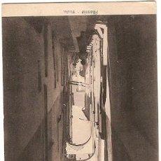 Postales: ITALIA & CIRCULADO ALASSIO, VICOLO, DUBLIN IRLANDA 1924 (9799) . Lote 121548211