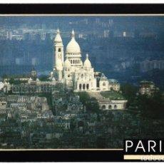 Postales: FRANCIA - PARIS - LE SACRE COEUR. Lote 124270455