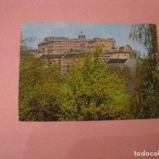Postales: POSTAL DE HUNGRÍA. BUDAPEST. CIRCULADA. . Lote 124546687