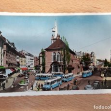 Postales: LAUSANNE SUIZA. Lote 125156223