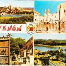 Postales: FRANCIA - AVIGNON . Lote 125190043