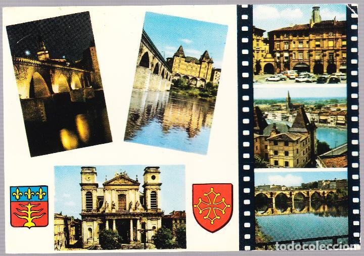 FRANCIA - MONTAUBAN (Postales - Postales Extranjero - Europa)
