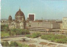 Postkarte DDR Versandhauskatalog Berlin 079 DDR Hauptstadt der DDR Nr