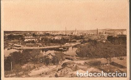 FILANDIA & CIRCULADO, TAMPERE, TAMMERFORS (5433) (Postales - Postales Extranjero - Europa)
