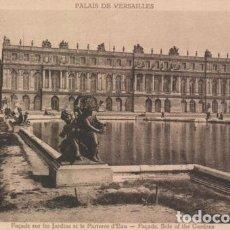 Postales: 10 POSTALES ANTIGUAS DE PARIS. Lote 128003595