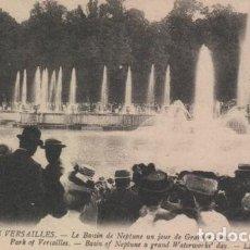 Postales: COLECCIÓN DE 10 POSTALES ANTIGUAS DE PARIS. Lote 128004863