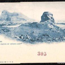 Postales: POSTALES - GIBRALTAR.. Lote 128478023