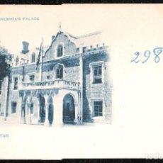 Postales: POSTALES - GIBRALTAR.. Lote 128478151