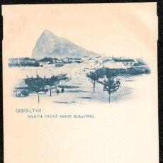 Postales: POSTALES - GIBRALTAR.. Lote 128478287