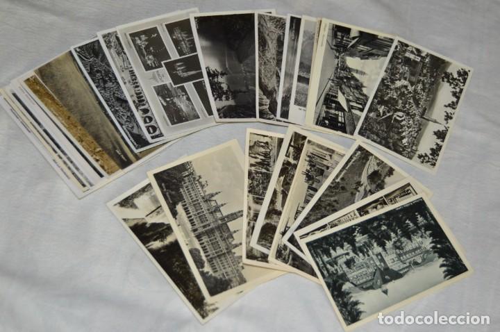 Postales: LOTE DE MÁS DE 100 POSTALES SIN CIRCULAR - CREO QUE EN SU MAYORÍA DE ALEMANIA, PRECIOSAS - ¡Mira! - Foto 2 - 130554942