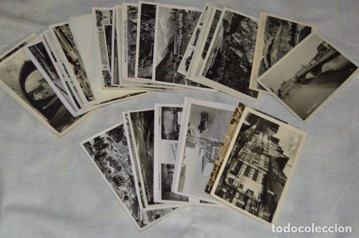 Postales: LOTE DE MÁS DE 100 POSTALES SIN CIRCULAR - CREO QUE EN SU MAYORÍA DE ALEMANIA, PRECIOSAS - ¡Mira! - Foto 3 - 130554942