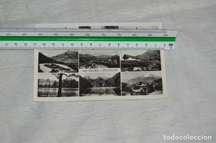 Postales: LOTE DE MÁS DE 100 POSTALES SIN CIRCULAR - CREO QUE EN SU MAYORÍA DE ALEMANIA, PRECIOSAS - ¡Mira! - Foto 5 - 130554942