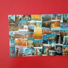 Postales: TARJETA POSTAL , FRANKFURT AM MAIN 756A. Lote 130663438