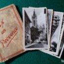 Postales: 12 FOTOS ANTIGUAS CLIX EN PROVENCE PROVENZA FRANCIA - 12 VIEILLES PHOTOS CLIX EN PROVENCE FRANCE. Lote 131895762