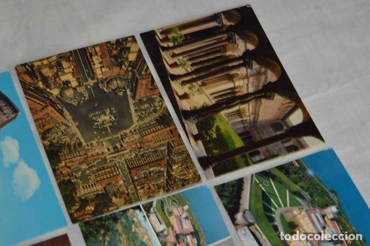 Postales: GRAN LOTE DE POSTALES SIN CIRCULAR - ITALIA, ROMA, VATICANO Y OTROS - MIRA LAS FOTOS - ENVÍO 24H - Foto 5 - 133618810