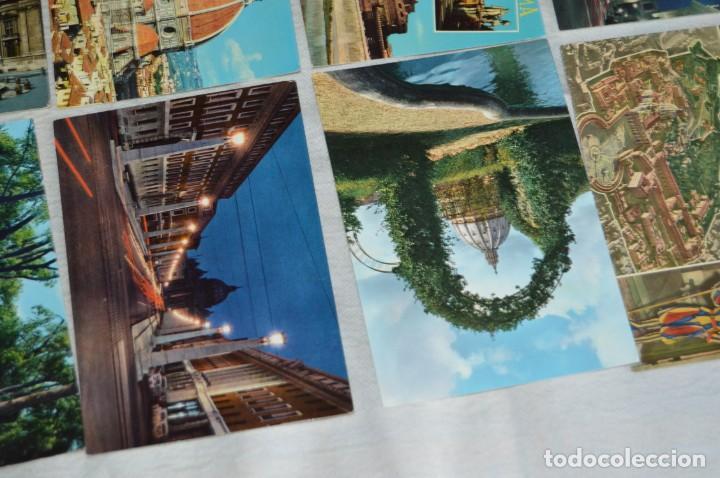 Postales: GRAN LOTE DE POSTALES SIN CIRCULAR - ITALIA, ROMA, VATICANO Y OTROS - MIRA LAS FOTOS - ENVÍO 24H - Foto 20 - 133618810