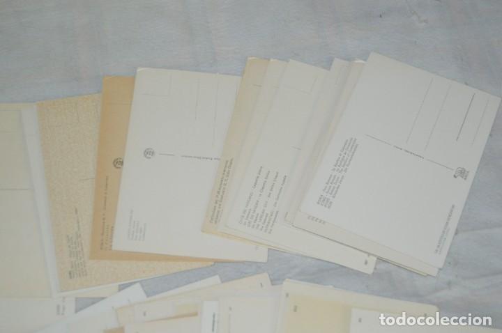Postales: GRAN LOTE DE POSTALES SIN CIRCULAR - ITALIA, ROMA, VATICANO Y OTROS - MIRA LAS FOTOS - ENVÍO 24H - Foto 29 - 133618810