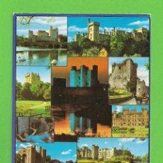 Postales: POSTAL - CASTLES OF IRELAND -. Lote 134027274