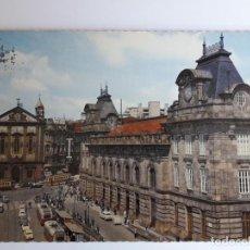 Postales: PORTUGAL - PORTO - ESTAÇÃO DE S. BENTO. Lote 134050702