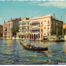 Postales: == X767 - POSTAL - VENEZIA - CA'D'ORO . Lote 134050726