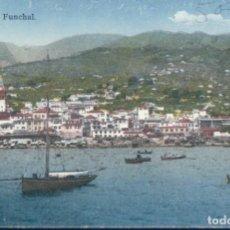 Postales: POSTAL MADEIRA - FUNCHAL - B P. Lote 134098634