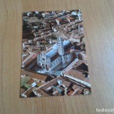 Postales: POSTAL DE LA CATREDRAL Y CENTRO HISTÓRICO -- VISTA AÉREA -- SIENA -- ITALIA -- NUEVA, SIN CIRCULAR. Lote 134336382