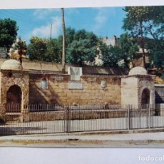 Postales: TARJETA POSTAL - ITALIA BRINDISI - FUENTE DE TANCREDI. Lote 135201694