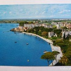 Postales: TARJETA POSTAL - ITALIA BRINDISI - EL PUERTO. Lote 135212638