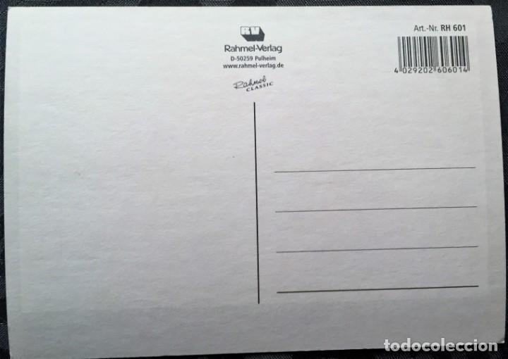 Postales: DER RHEIN VON MAINZ BIS KOLN NO CIRCULADA - Foto 2 - 135222306