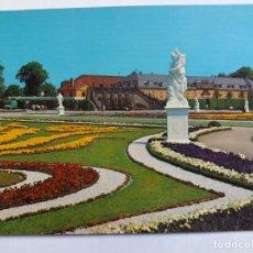 Postales: TARJETA POSTAL - ALEMANIA HAMBURG - HANNOVER - PARQUE DE CASTILLO. Lote 135226554