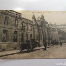 Postales: MAGNIFICA ANTIGUA POSTAL,PARIS LE PALAIS DE ELYSEE. Lote 135811506