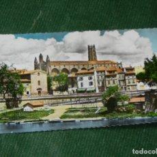 Postales: FRANCIA: TOULOUSE. L'ANCIEN COUVENT DES JACOBINS - N.18 LABOUCHE FRERES. Lote 136106530