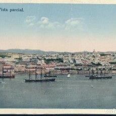 Postales: POSTAL LISBOA - VISTA PARCIAL - S R. Lote 136360302