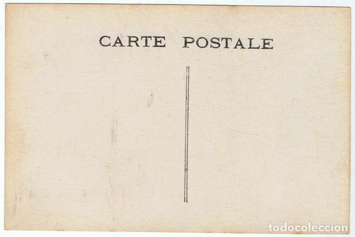 Postales: CARTA POSTAL FRANCESA - Foto 2 - 136398494