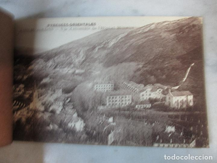 Postales: Álbum de Postales - 11 Postales - Postal d´Amélie les Bains - nº1 - Puech Editor y Fotógrafo - Foto 3 - 152703661